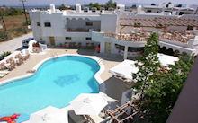 Foto Appartementen Sunrise in Eretria ( Evia)